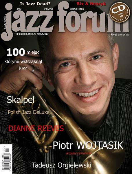 Jazz Forum Piotr Wojtasik