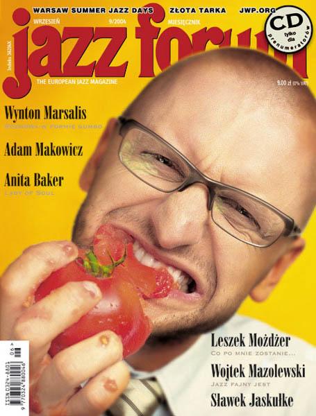 jazzforum092004-Leszek-Możdżer-fotLookGawronski