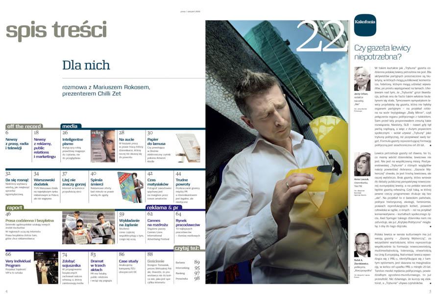 Mariusz Rokos dla Press