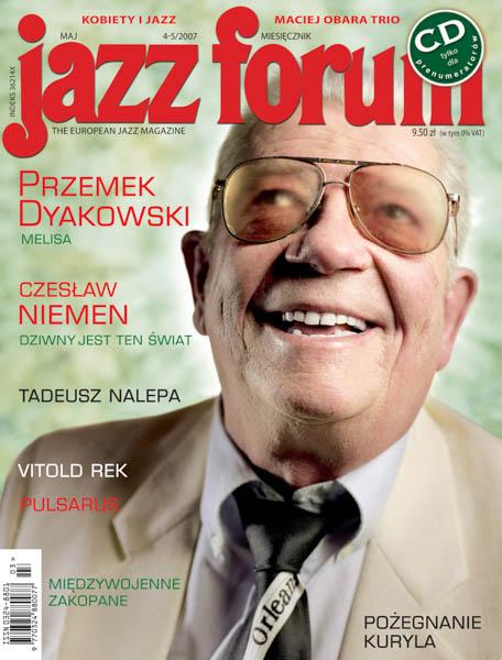 Przemek_Dyakowski_Jazz_Forum®Lukasz_Gawronski